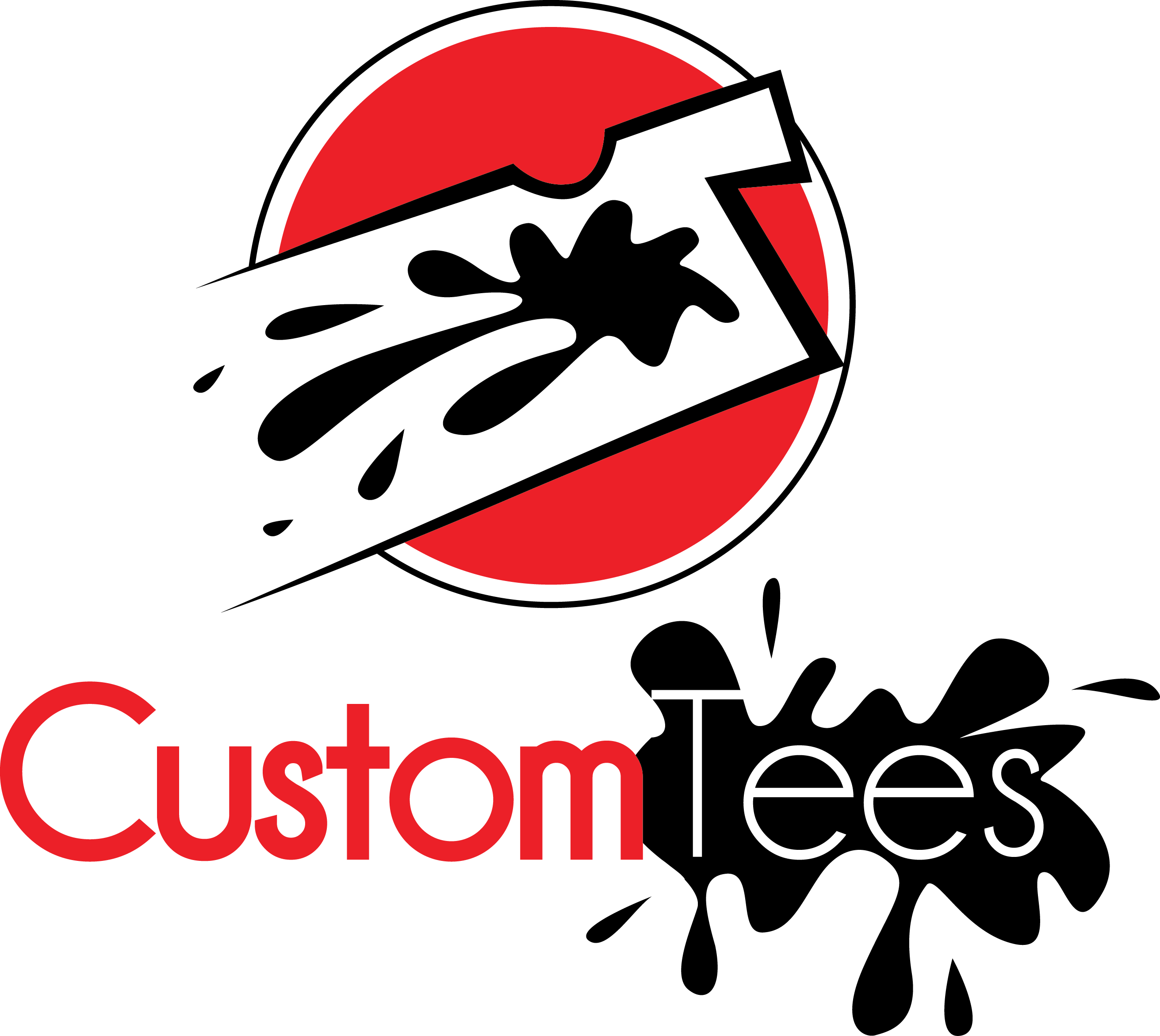 3c4b80219 Custom Tees, Atlanta GA - Custom T-Shirt Printing, Same Day Screen ...